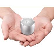 Parlante Bluetooth Ewa Portátil A Batería Potente Resistente