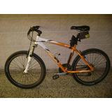 Bicicleta Mountain Bike Giant Yukon Rodado 26