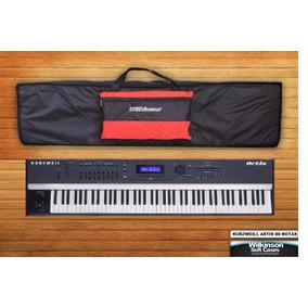 Funda Piano Wilkinson Yamaha Korg Casio Kurzweil 88n M