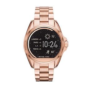Reloj Michael Kors Smartwatch Android Iphone Hot Sale Envio