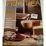 Lote De 3 Revistas Practica De Paula - Pintura Decoracion