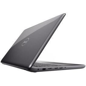 Notebook Dell I5567-7291gry Intel Core I7 2.7ghz / Memória 1