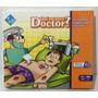 El Duende Azul Que Me Pasa Doctor Operando Art 6013