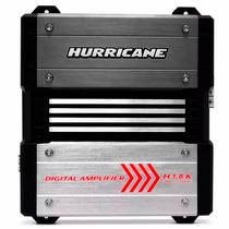 Módulo Amplificador 1800w Rms Hurricane H1 1.8k 1 Canal Mono