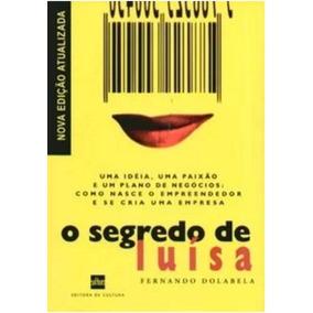O Segredo De Luisa (24510)