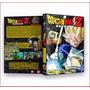 Dvd Dragon Ball Z Completo, Serie Completa,gt, Anime