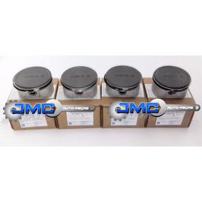 J.g Pistao C/anel Std Corsa/meriva/palio 1.8 8v Flex Orig Gm