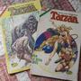 Revista Tarzan Editorial Novaro Año 1982 De Coleccion