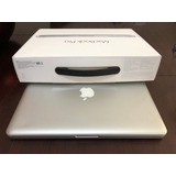 Macbook Pro 13 2012 I5 2.5ghz 8gb Ram 500gb