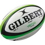 Pelota Rugby Nº5 Gilbert Virtuo Oficial Match