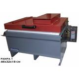 Horno Pampa 1 Full 1100° Cerámica Vitrofusion Calcos Libro