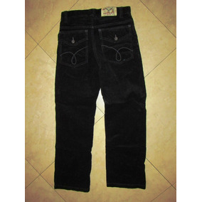 Pantalon Pana Tommy Hilfiger 12 Años