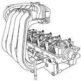 Manual De Taller Motor Chevrolet Spark
