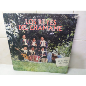 Los Reyes Del Chamame De Los Reyes A Los Amigos Emi 1984