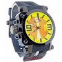 Relógio Preto Esportivo Oakley Gear Titatium Pro