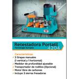 Retestadora Portátil Para Aluminio Y Pvc Yilmaz 4204