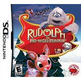 Rudolph El Reno De Nariz Roja - Nintendo Ds