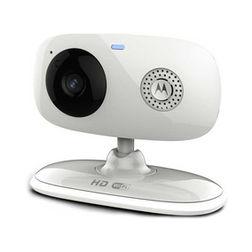 Video Camara Seguridad Focus F66 Twin Blanco A Movil