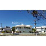 Casa Em Comdomínio, 5 Quartos E 5 Suítes, Guarajuba. 625054