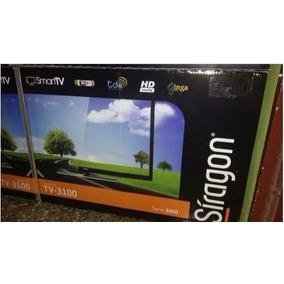 Smart Tv Siragon 28