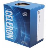 Procesador Intel Celeron G3930 Lga1151/2.90ghz/2mb/2 Núcleos