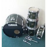 Bateria Yamaha Stage Custom 5 Cuerpos!! Tama, Pearl, Gretsch