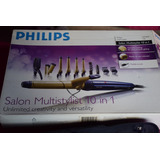Philips Multi-styler 10 In 1