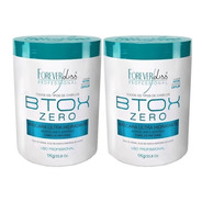 2 B-tox Zero - Forever Liss 1kg