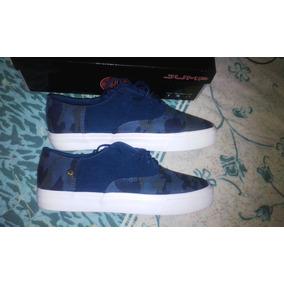 Zapatos Jump Armada Navy Talla 41.. Único Par