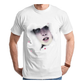Camiseta Die Antwoord Evil Boy Camisa