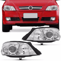 Farol Astra Sedan Hatch 03 04 05 06 07 08 09 10 11 12