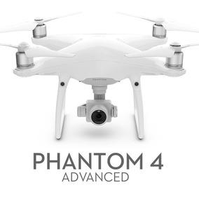 Drone Dji Phantom 4 Advanced C/ Notafiscal