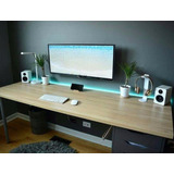 Mueble De Computo Melamine