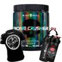 Lançamento - Pre Treino - Bone Crusher - 300g - Black Skull