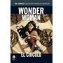 Coleccion Dc Salvat: Wonder Woman, El Circulo.