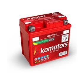 Bateria 6 Lbs Para Honda Nxr Bros 150 2009 Ate 2010 Selada