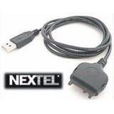 Cable Usb Datos Motorola Nextel I205 I265 I275 I530 I570