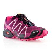 Zapatillas Mujer Trekking Deportivas 3468fl I-run Luminares