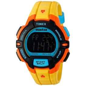 cf6c90773ae Relogio Timex Ironman T5k335wkl T5k339wkl - Relógios De Pulso no ...
