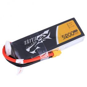 Bateria Lipo 5200 3s 15c 11.1v Gens Ace Tattu Drone Aero