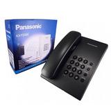 Telefono Panasonic 100%original Kx-ts500 Somos Tienda Fisica