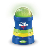 Learning Resources Time Tracker Mini - Temporizador Blue, Gr