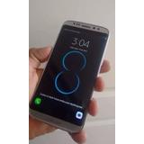 Galaxy S8 Edge Coreano Octacore Nuevos Mas Regalos
