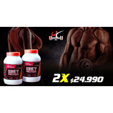 2 Unidades De Whey Protein + Envío Incluido