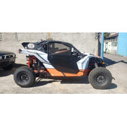Portas Racing Maverick X3