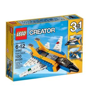 Gran Reactor Cr Gran Reactor Lego - 31042