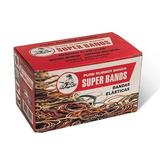 Bandas Elásticas Super Bands X 100 G - Jugueteria Aplausos