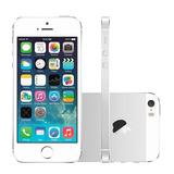 Apple Iphone 5s 16gb Desbloqueado Original Anatel - Novo