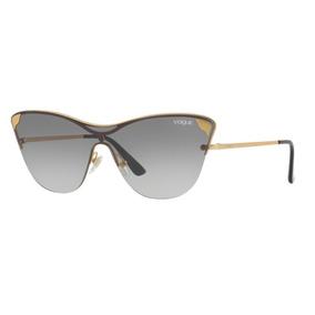 df3a1f71efec2 Óculos De Sol Feminino Gatinho - Vogue Vo 4079 S 280 11