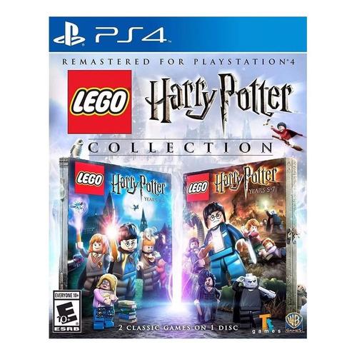 LEGO Harry Potter Collection Warner Bros. PS4 Digital